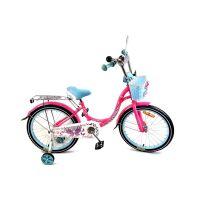 270x270-Детский велосипед Favorit Butterfly 20 (розовый/бирюзовый)