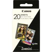 270x270-Самоклеющаяся фотобумага Canon Zink ZP-2030 20 л
