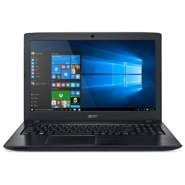 Ноутбук Acer Aspire E5-576G-367B NX.GTZEU.007