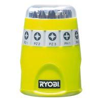 Набор бит RYOBI RAK10SD 5132002549
