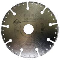 270x270-Алмазный диск Hilberg 520125 125*22,23