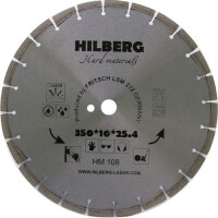 270x270-Алмазный диск Hilberg HM108 350*25,4*12