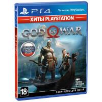 270x270-Игра PS4 God of War HITS [PS4, русская версия]