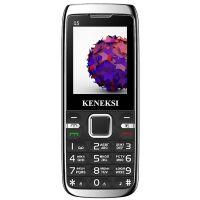 270x270-Сотовый телефон KENEKSI Q5 black