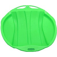 270x270-Санки-ледянка SANDAYS PLC008 (зеленый)