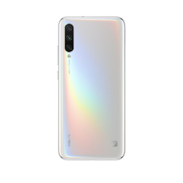 Смартфон Xiaomi Mi A3 4GB/64GB (белый)