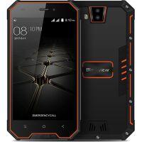 270x270-Смартфон Blackview BV4000 Pro оранжевый