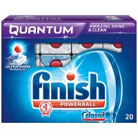 270x270-Моющее средство для пмм RECKITT BENCKISER FINISH Quantum Powerball 20шт