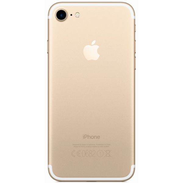 Смартфон APPLE iPhone 7 128GB Gold A1778 (MN942RM/A)