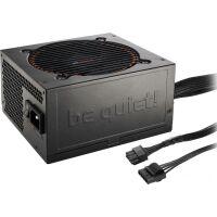 Блок питания be quiet! Pure Power 11 600W-CM Modular Gold Retail BN298