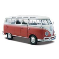 Модель автомобиля MAISTO 1:25 - Фольксваген Самба (31 956)