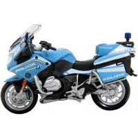 270x270-Модель мотоцикла MAISTO 1:18 - Полиция (32 306)