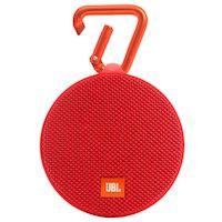 270x270-Портативная акустическая система JBL CLIP 2 RED
