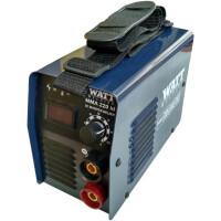 270x270-Сварочный инвертор WATT MMA-220 id New (12.220.040.10)