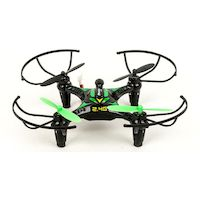 Квадрокоптер MIOSHI TECH 3D Мини-дрон-14 (MTE1209-023)