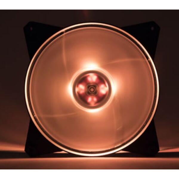 Кулер для корпуса Cooler Master MasterFan Pro 140 Air Pressure RGB MFY-P4DN-15NPC-R1
