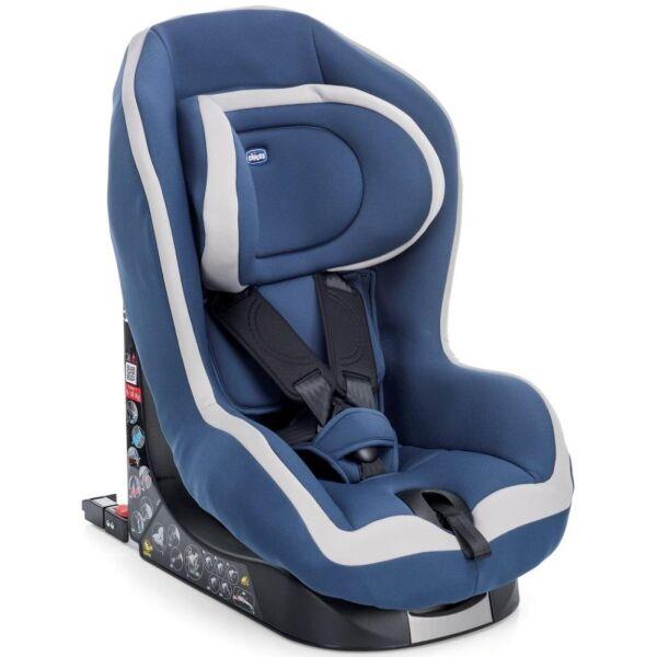 Детское автокресло CHICCO Go-One Isofix Blue
