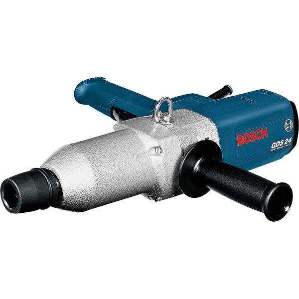 Ударный гайковерт Bosch GDS 24 Professional (0601434108)