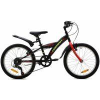 270x270-Велосипед Favorit Meteor 20 V (черный/красный)