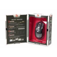 Мышь игровая A4Tech Bloody P93 (черный)