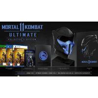 270x270-Игра Mortal Kombat 11 Ultimate. Kollector's Edition [Xbox, русские субтитры]
