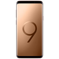 270x270-Смартфон Samsung Galaxy S9+ 64GB (SM-G965F) ослепительная платина