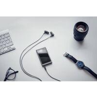 MP3 плеер Sony NW-A45HN 16Гб (чёрный)