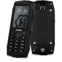 270x270-Мобильный телефон MyPhone HAMMER 3 (черный)
