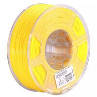 270x270-Пластиковая нить ESUN ABS 1.75 мм (желтый)