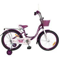 270x270-Детский велосипед Favorit Butterfly 20 (фиолетовый)