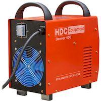 270x270-Сварочный инвертор HDC Denver 400 (HD-DNV400-E4)