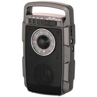 270x270-Радиоприемник Max MR-322 (антрацит)
