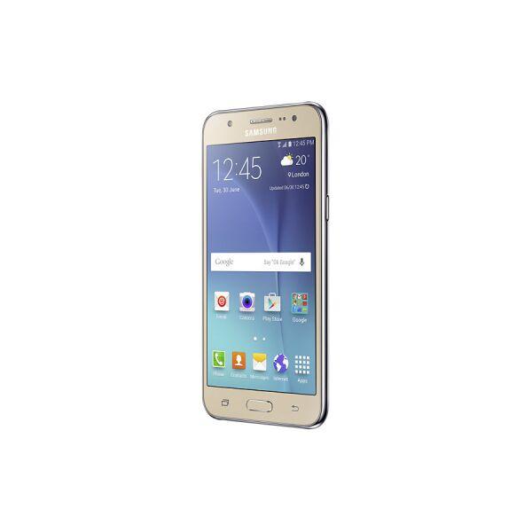 Смартфон SAMSUNG Galaxy J5 SM-J500H золотой (SM-J500HZDDSER)