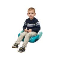 Детское сиденье Lorelli Easy 2018 Aquamarine