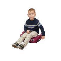 Детское сиденье Lorelli Easy 2018 Red