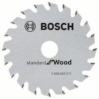270x270-Пильный диск Bosch Optiline Wood 2.608.643.071