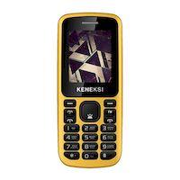 270x270-Телефон стандарта gsm KENEKSI E1 yellow
