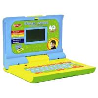 270x270-Развивающая игрушка GENIO KIDS-ELECTRONIC Юный гений EN01FY
