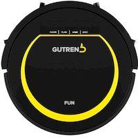 270x270-Робот-пылесос GUTREND FUN G120BW (черно/желтый)