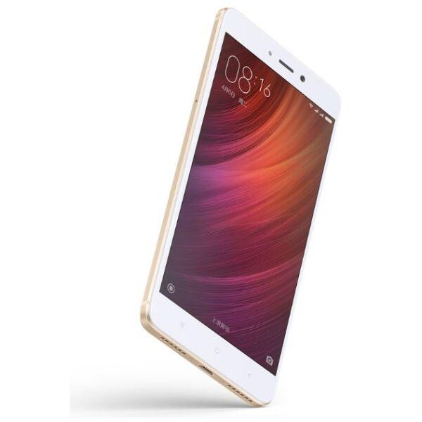 Смартфон Xiaomi Redmi Note 4 32GB золотой