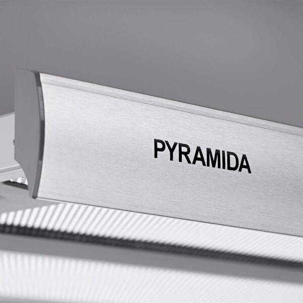Вытяжка кухонная PYRAMIDA TL 50 (1100) IX
