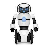 Робот WL TOYS F4 (белый)