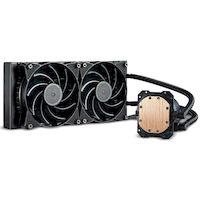 270x270-Кулер для процессора Cooler Master MasterLiquid Lite 240 MLW-D24M-A20PW-R1