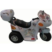 270x270-Мотоцикл YIWU EXCELLENT Полиция (KR-2104k)