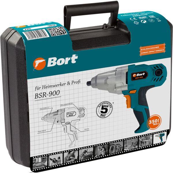 Гайковерт Bort BSR-900