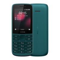 270x270-Сотовый телефон NOKIA 215 (бирюзовый)