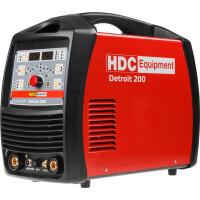 270x270-Сварочный инвертор HDC Detroit 200 HD-DTR200-E1