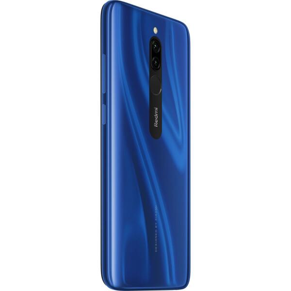 Смартфон Xiaomi Redmi 8 4GB/64GB Sapphire Blue