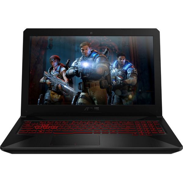 Ноутбук ASUS TUF Gaming FX504GD-E4423