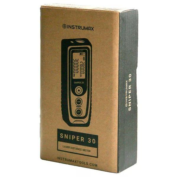 Лазерный дальномер Instrumax Sniper 30 (IM0115)